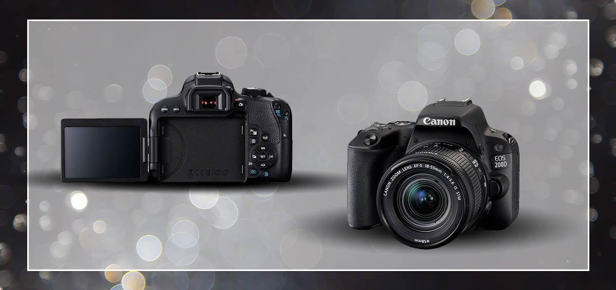 Ξεκίνα το ταξίδι σου στο χώρο της φωτογραφίας!