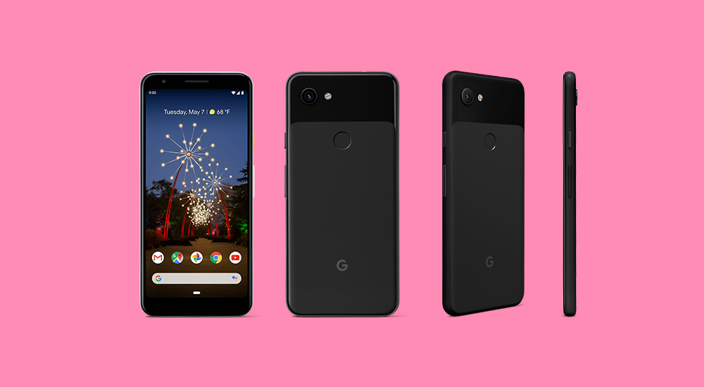 Google Pixel 3a και Pixel 3a XL: Όλα όσα ξέρουμε!