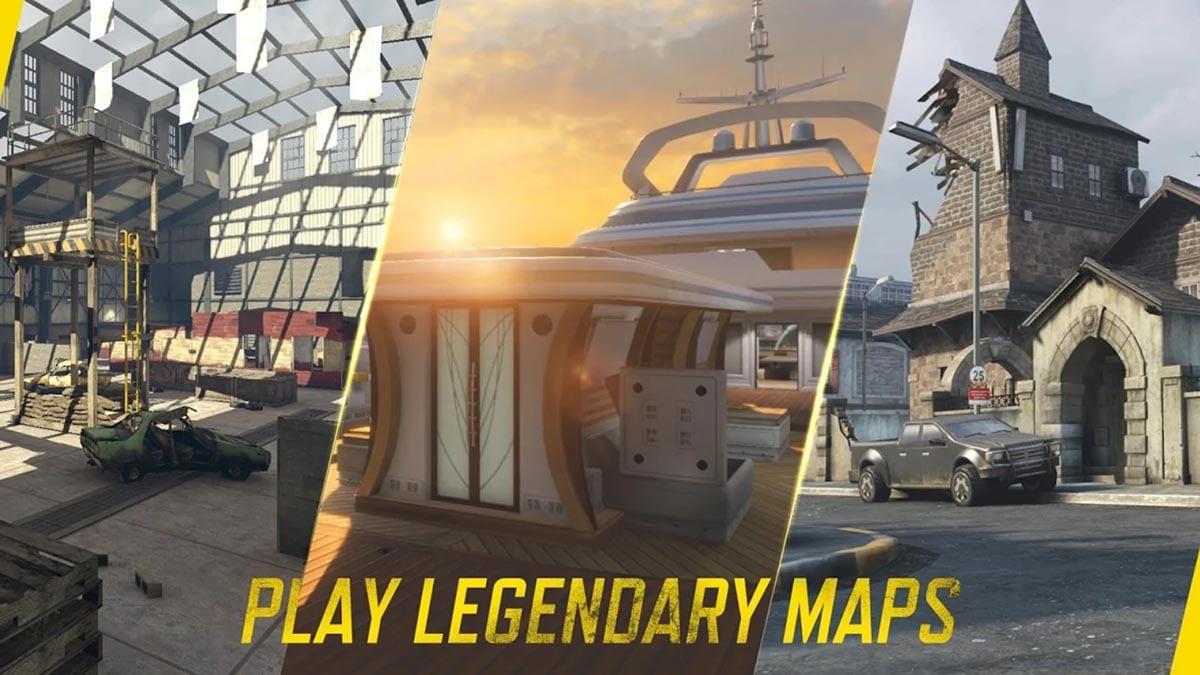 Το Call of Duty έρχεται στο smartphone σου με Battle Royale mode
