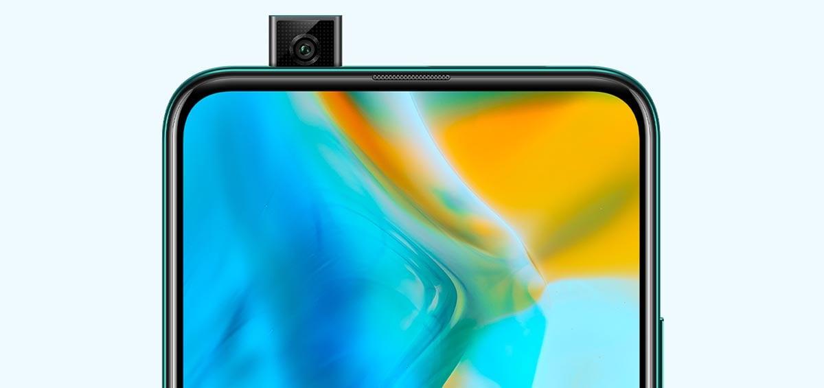 Huawei P Smart Z: Η πρώτη συσκευή της εταιρίας με pop-up selfie κάμερα