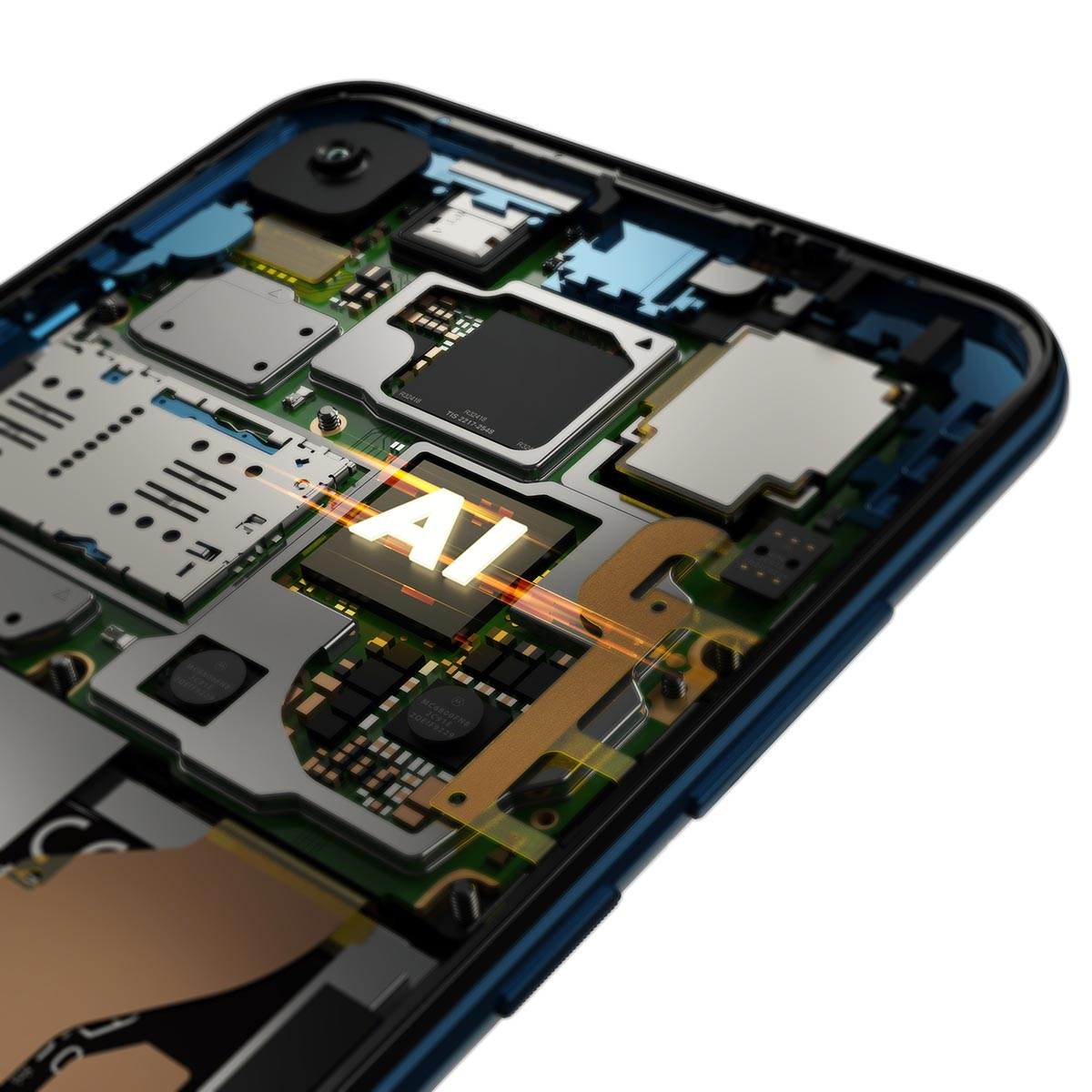 Motorola One Vision: Android One και οθόνη 21:9!
