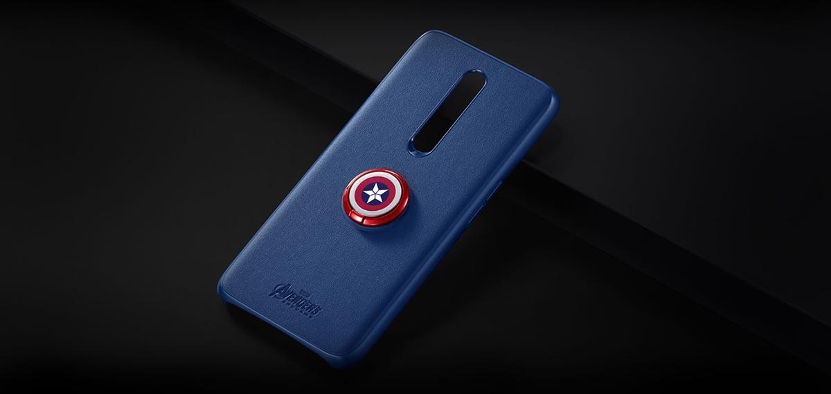 Το Oppo F11 Pro κυκλοφορεί σε ειδική έκδοση Marvel's Avengers!