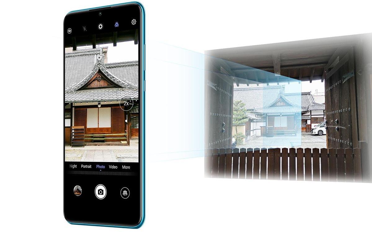 Huawei P30 Lite: Η έξυπνη επιλογή στη μεσαία κατηγορία