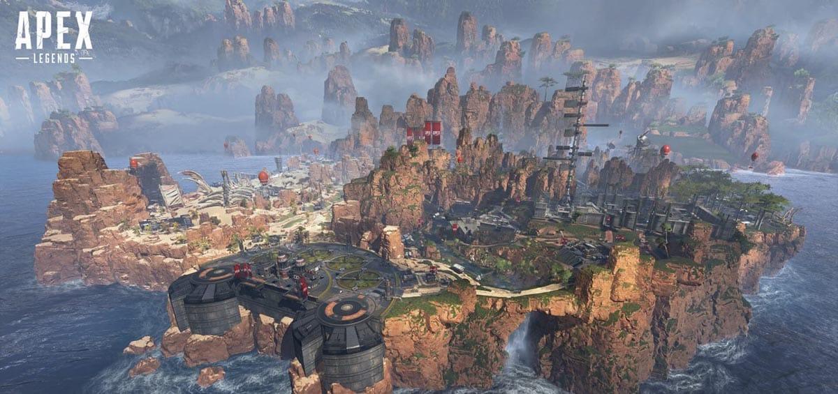Η EA θέλει να φέρει το Apex Legends και στα smartphone