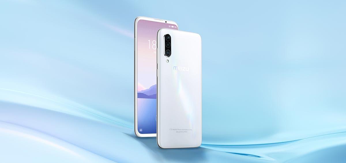 Meizu 16Xs: Ένα midrange smartphone με αέρα flagship!