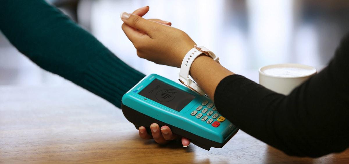 Garmin Pay: Το smartwatch γίνεται το… πορτοφόλι σου!