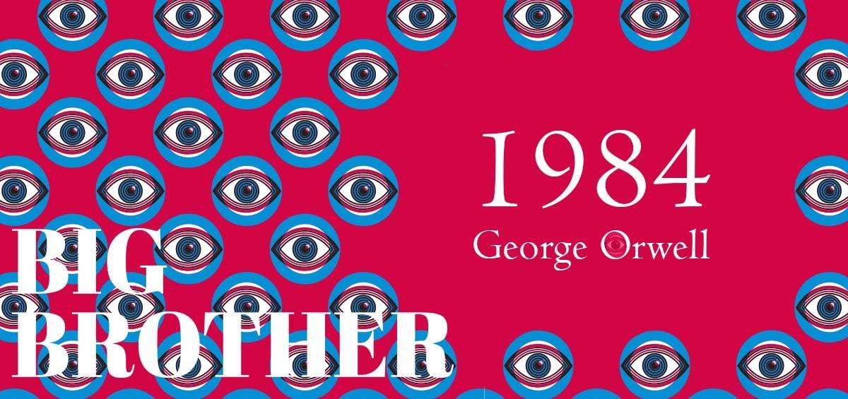Η Penguin γιορτάζει 70 χρόνια από την κυκλοφορία του «1984»