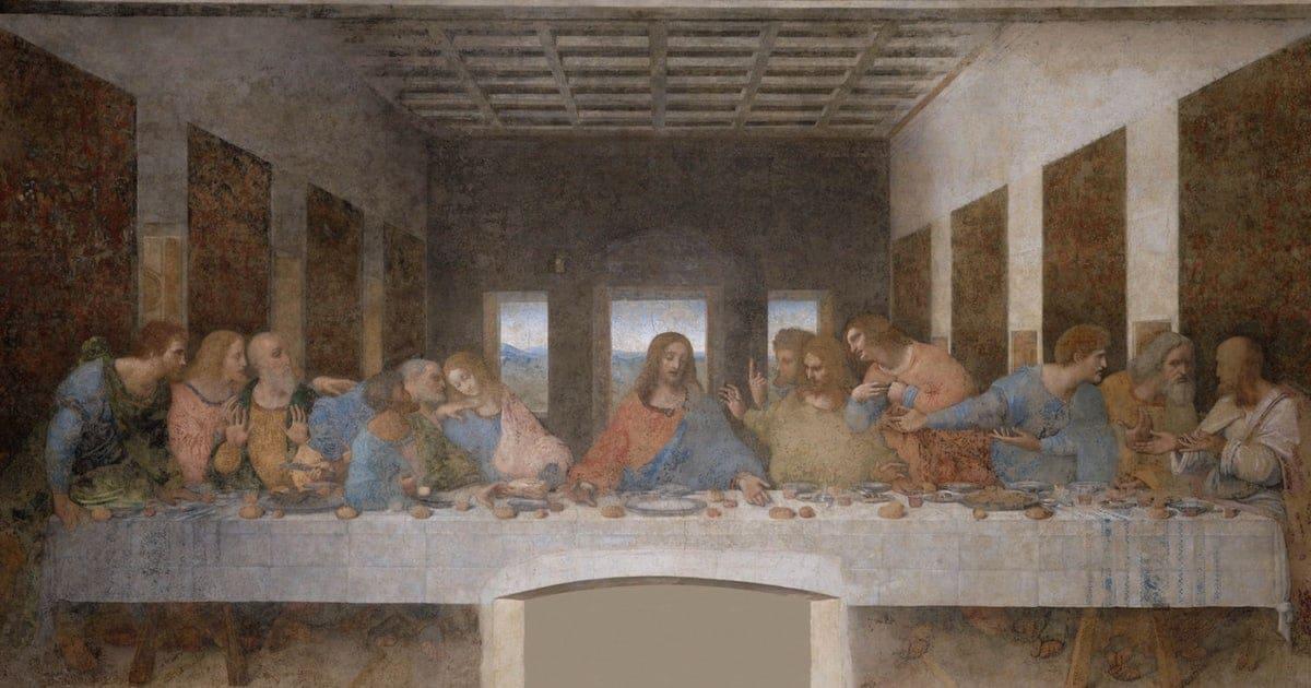 Λεονάρντο ντα Βίντσι: 500 χρόνια από τον θάνατό του