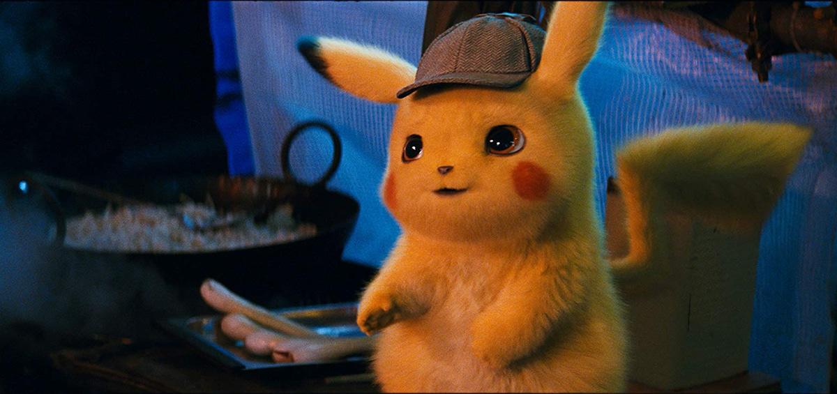 Ο Detective Pikachu φτάνει στη μεγάλη οθόνη!