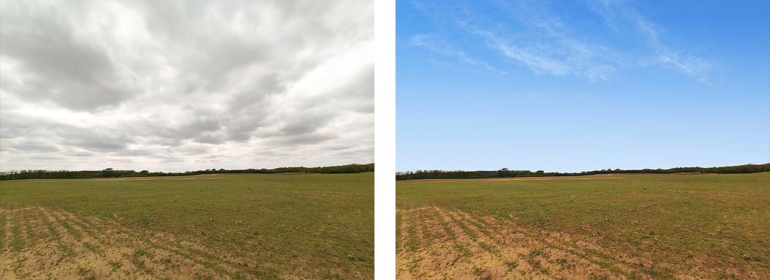 Xiaomi MIUI Gallery: Άλλαξε ως και τον ουρανό στις φωτογραφίες σου!