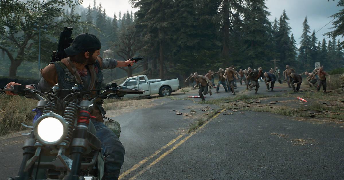 Days Gone: Έφτασε με κορυφαίο offer για το PS4!