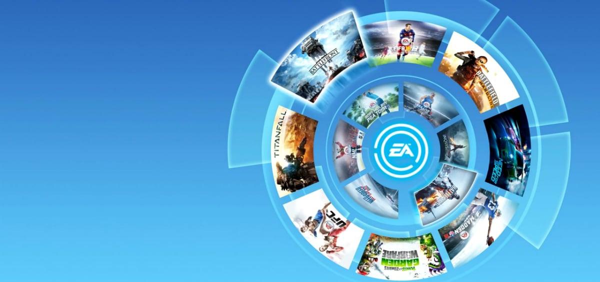 H υπηρεσία EA Access έρχεται και στο PS4!