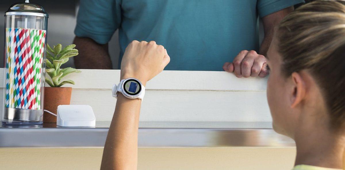 Garmin Pay: Το smartwatch γίνεται το... πορτοφόλι σου!