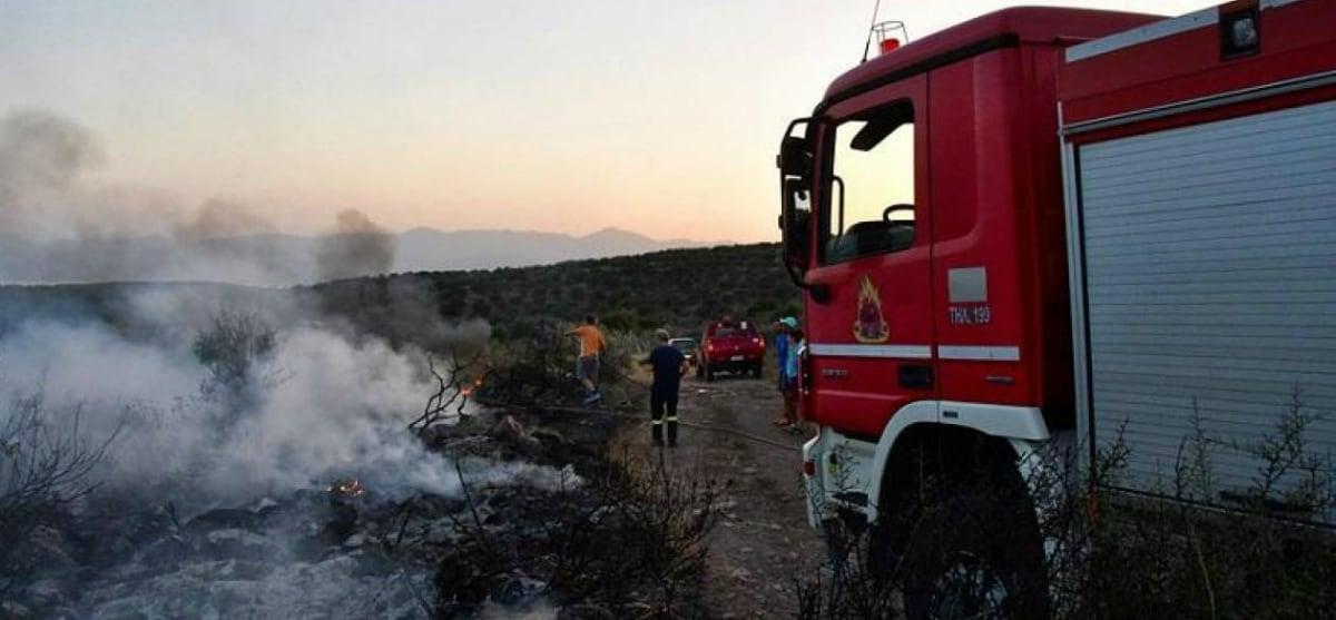Τι πρέπει να κάνω σε περίπτωση πυρκαγιάς; @ Public Συντάγματος