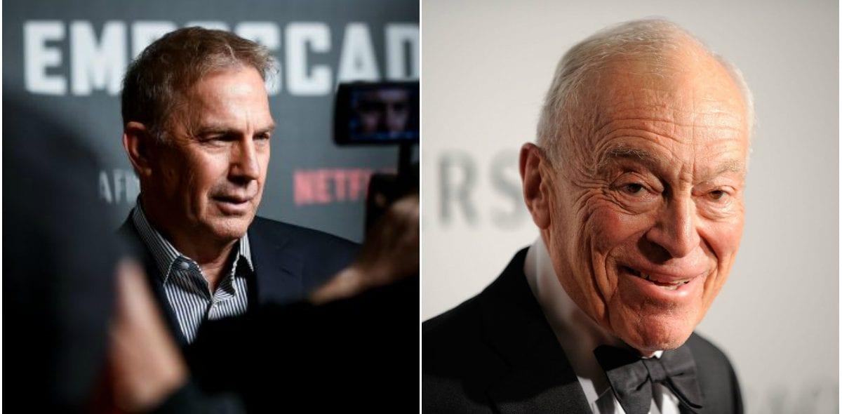Τραπεζίτης του Διαβόλου: Birkenfeld εναντίον Kevin Costner και CEO της Estée Lauder