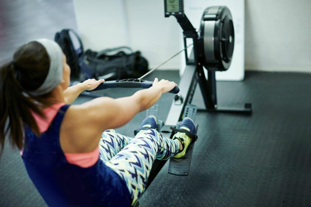 Όργανα γυμναστικής: Φέρε το γυμναστήριο στο σπίτι!