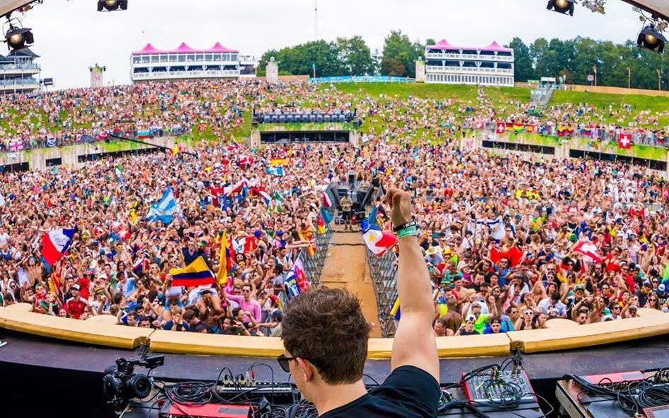 Tomorrowland 2019: Το Public και η JBL σε στέλνουν Βέλγιο!