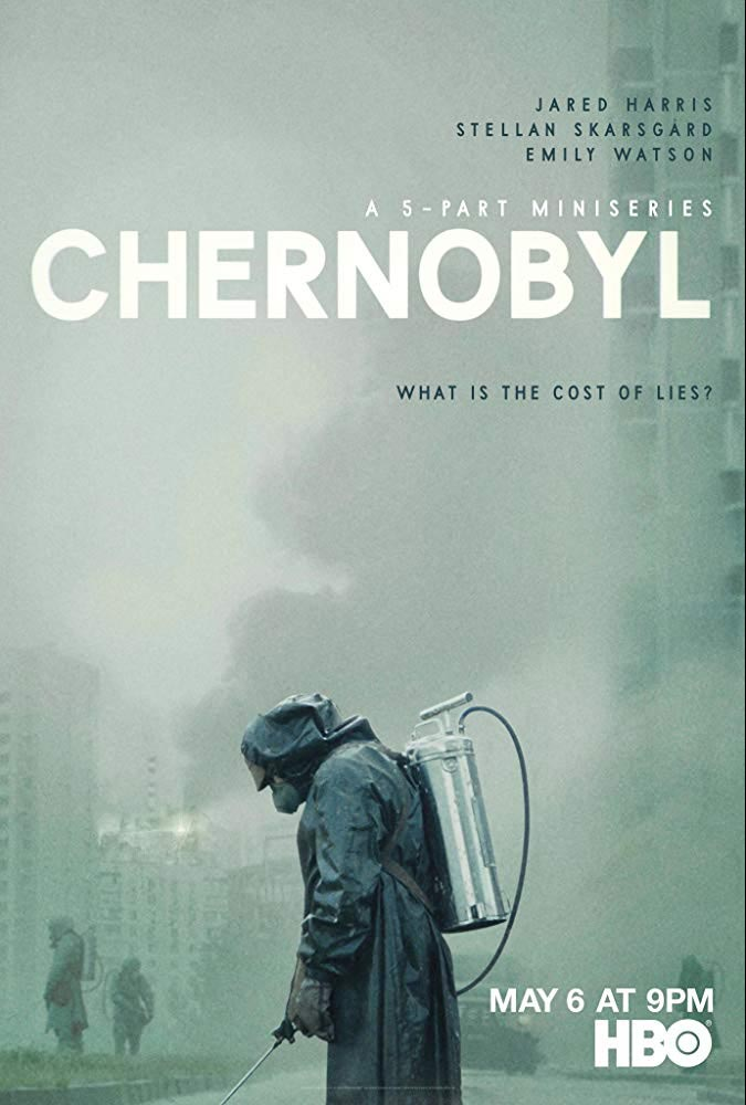 Chernobyl: Το HBO αναβιώνει την καθηλωτική ιστορία πυρηνικής καταστροφής