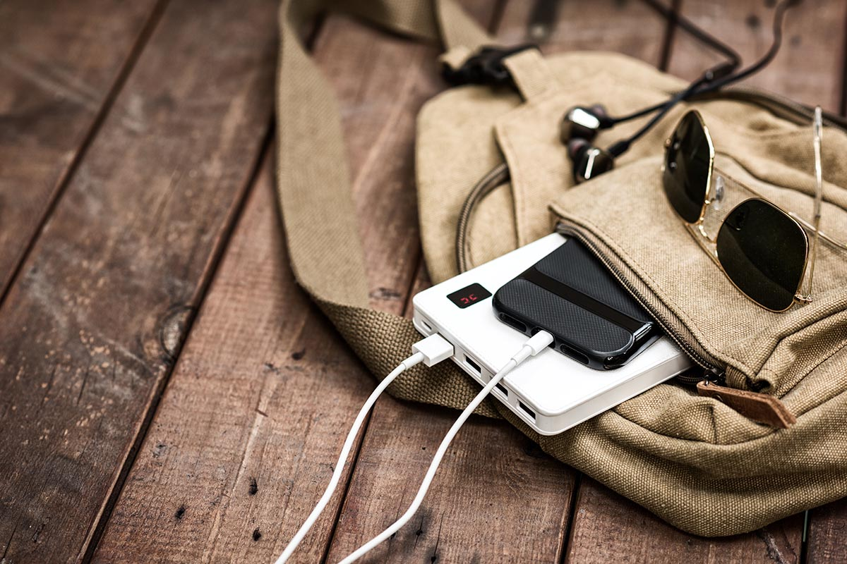 Ποιος είναι ο σωστός τρόπος να φορτίζεις τις συσκευές σου;