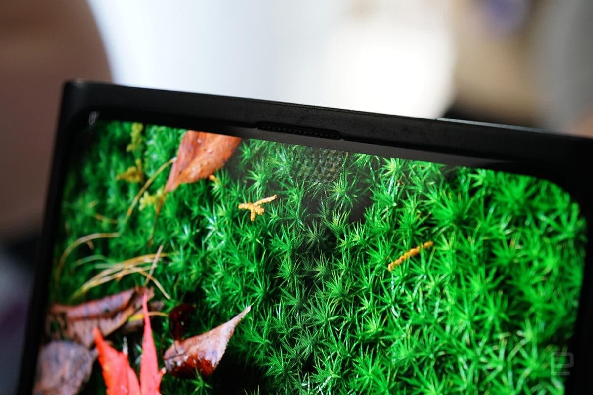 Η Oppo παρουσίασε την πρώτη selfie κάμερα κάτω από την οθόνη