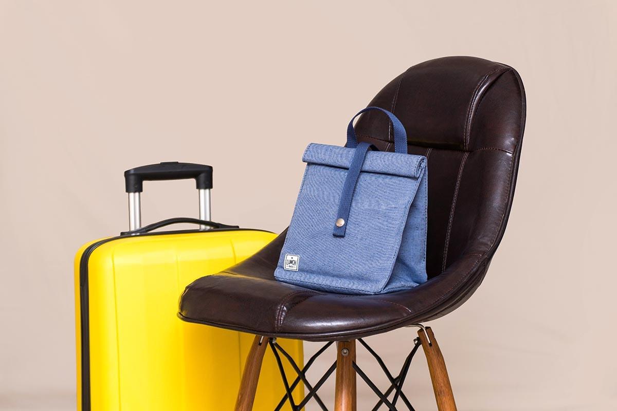 The Lunchbags: Το πιο χρήσιμο δώρο για κάθε εργαζόμενο!