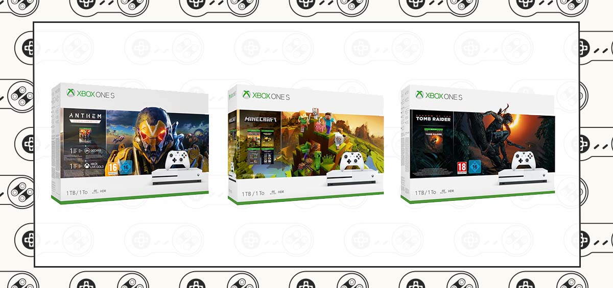 Καλοκαίρι με Xbox One: Λιώσε στο gaming με τα offers του Public!