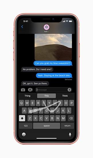 iOS 13: Τι νέο φέρνει η επόμενη έκδοση στο iPhone σου;