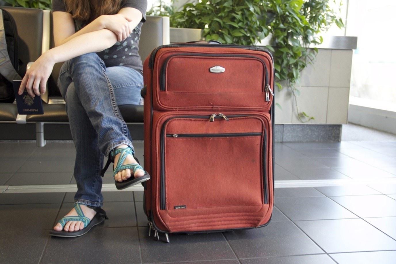 Πού θα πάνε οι βαλίτσες;