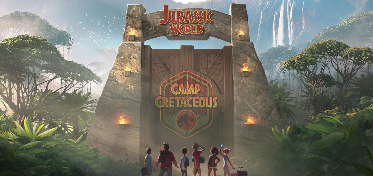 Το Jurassic Park γίνεται animation και έρχεται στο Netflix το 2020