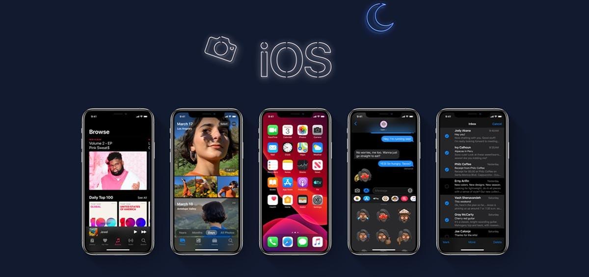 iOS 13: Κυκλοφόρησε η πρώτη public beta για το iPhone