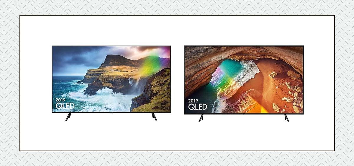Samsung QLED: Όλες οι νέες τηλεοράσεις σε μοναδικές προσφορές!