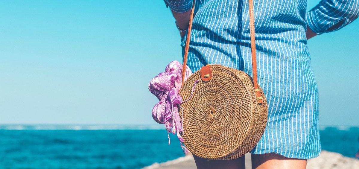 Life is a beach: Βρες το look που σου ταιριάζει!
