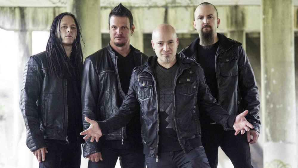 Οι Disturbed για πρώτη φορά στην Ελλάδα - οι νικητές του διαγωνισμού!