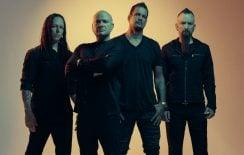 Οι Disturbed για πρώτη φορά στην Ελλάδα – πάρε μέρος στον μεγάλο διαγωνισμό!
