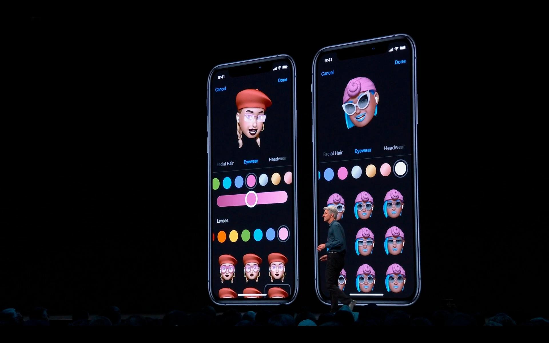 Apple WWDC 2019: Καταιγισμός από την Apple!