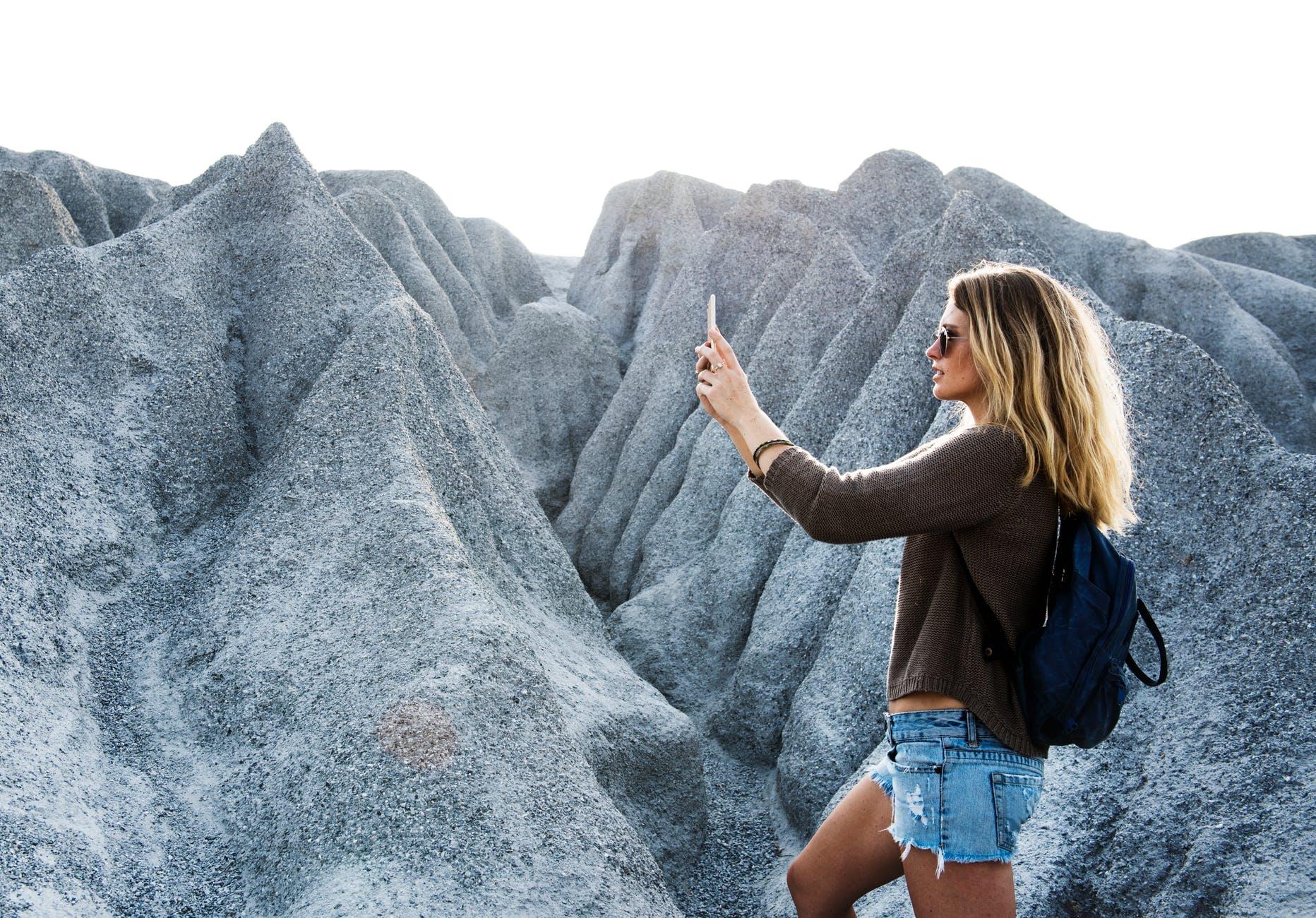 Ετοιμάζω ταξίδι: Οργάνωση με tips και travel gadgets