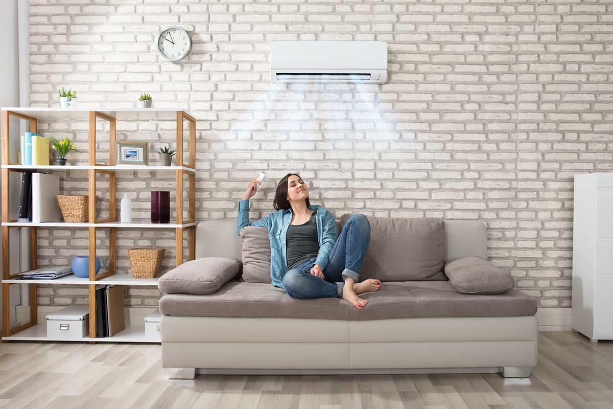 Διαλέγουμε air condition: Ο χώρος σου έχει τον αέρα που του δίνεις!