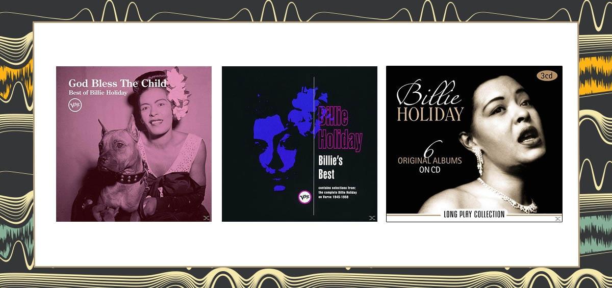 Billie Holiday: 60 χρόνια χωρίς τη μελαγχολική φωνή της