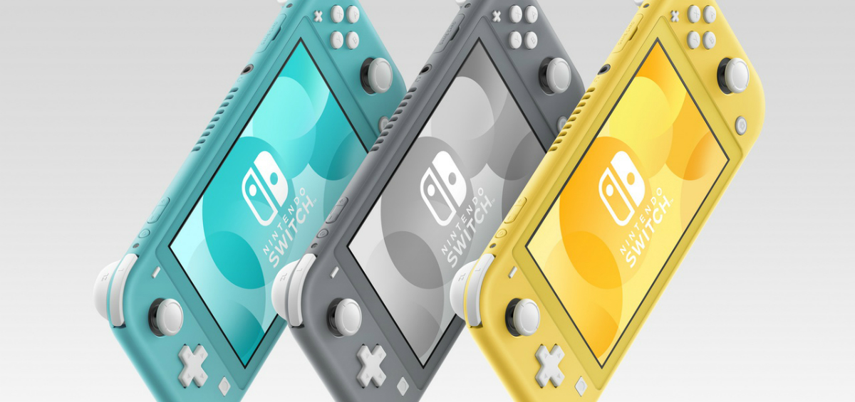 Τον Σεπτέμβριο έρχεται το ανανεωμένο Nintendo Switch!