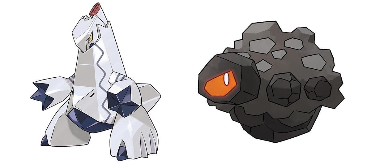 Nintendo Switch: Ποια νέα Pokemon θα δούμε σε Sword και Shield;