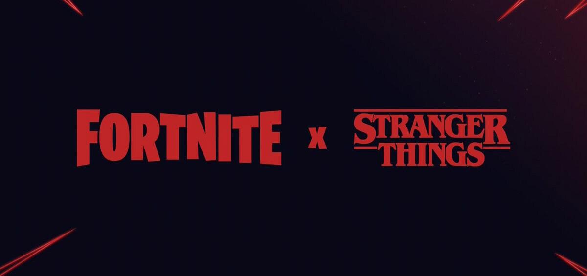 Η Τρίτη σεζόν του Stranger Things έφτασε και στο Fortnite!