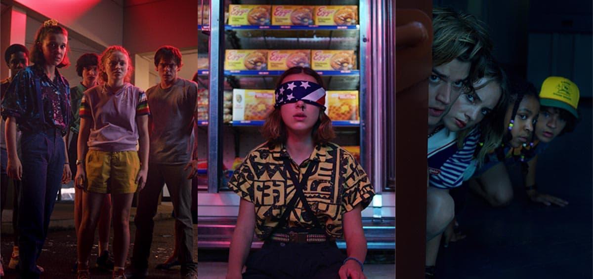 Το Stranger Things έσπασε όλα τα ρεκόρ τηλεθέασης στο Netflix
