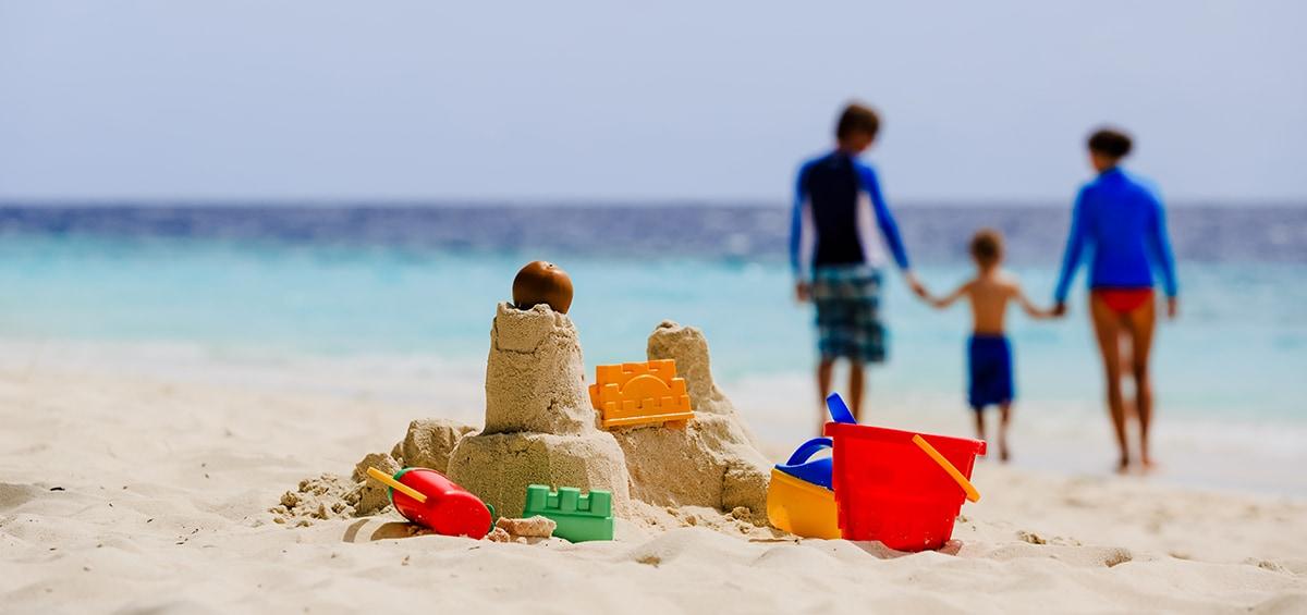 Διαλέγουμε παιχνίδια για το πλοίο, το εξοχικό, την παραλία!