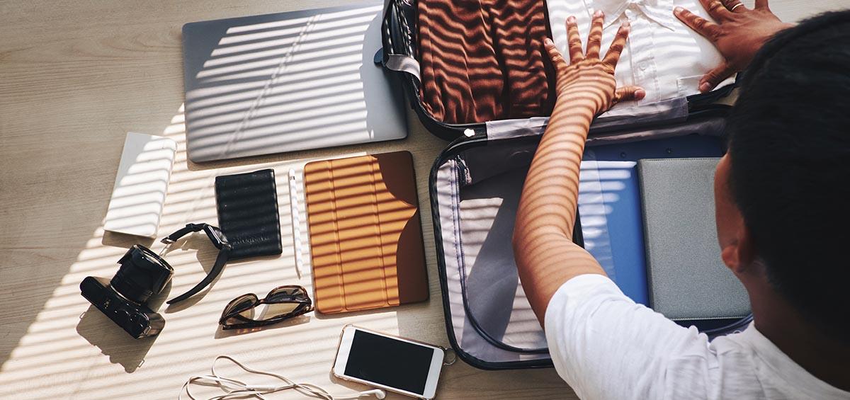 Beach accessories: Όλα είναι θέμα στυλ!