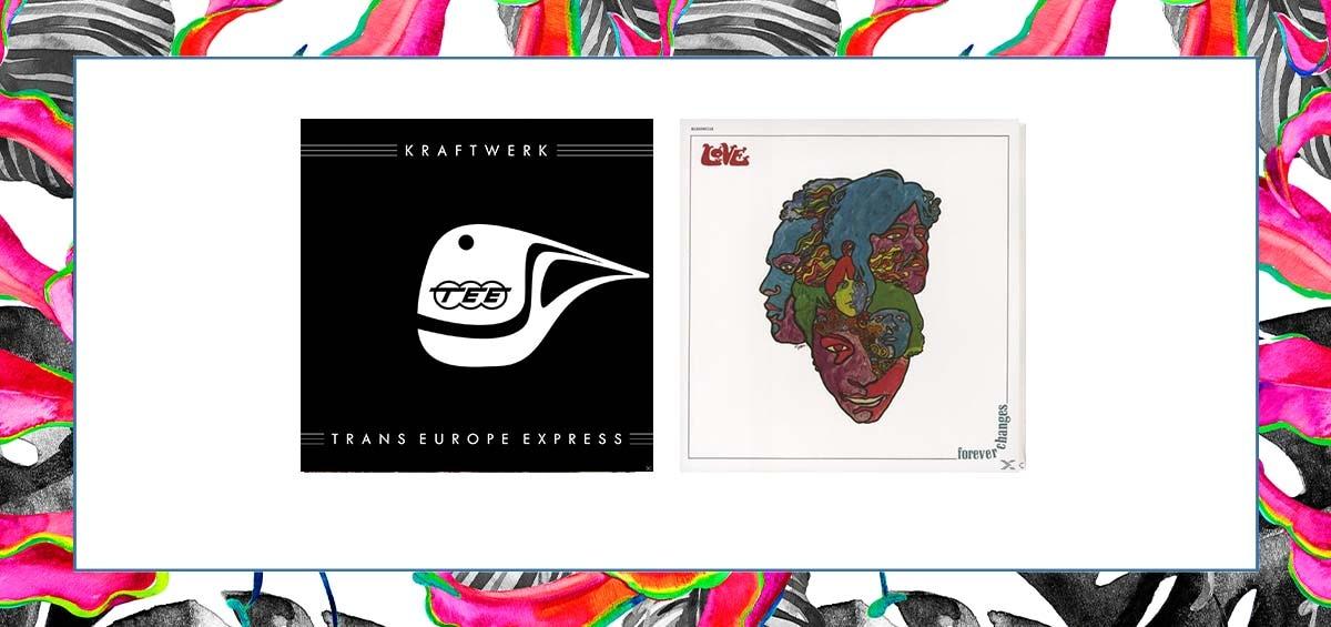 Summer Vinyl for all: 4 επικοί δίσκοι σε τιμή-έκπληξη!