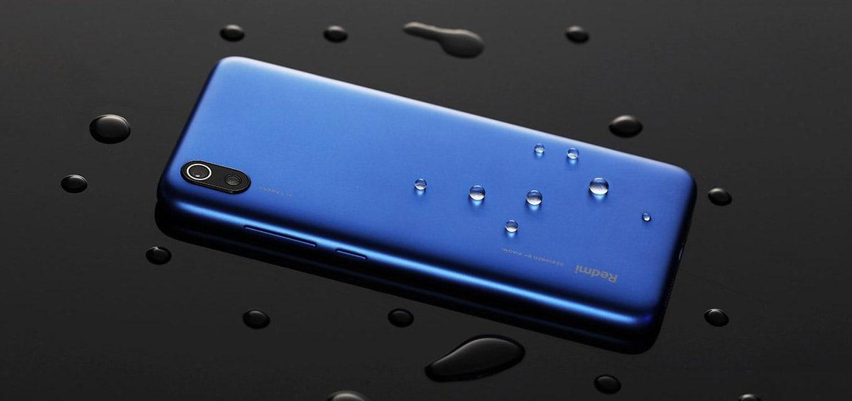 Xiaomi Redmi 7A: Ο  βασιλιάς των budget smartphone είναι εδώ!
