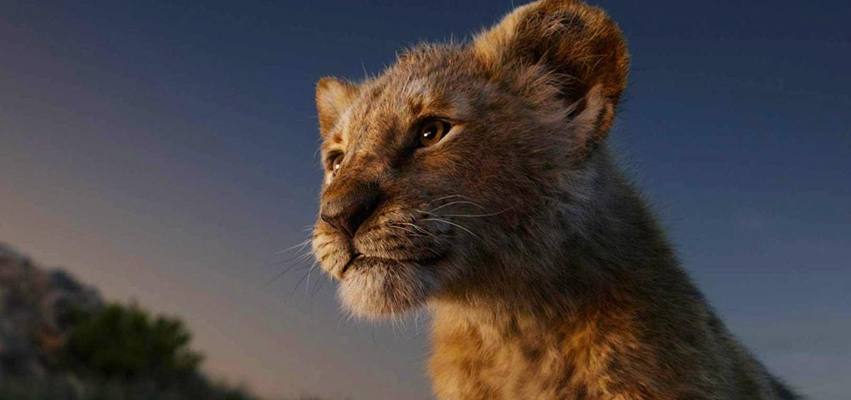 «Lion King»: Ο βασιλιάς επέστρεψε!