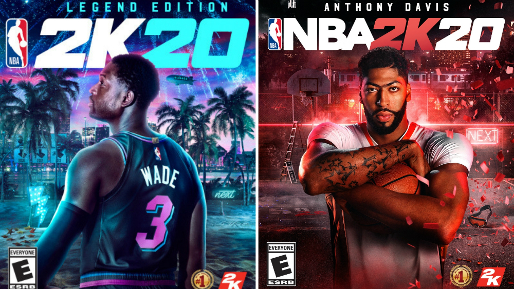 NBA 2K20: Έρχεται το demo του τέλη Αυγούστου!