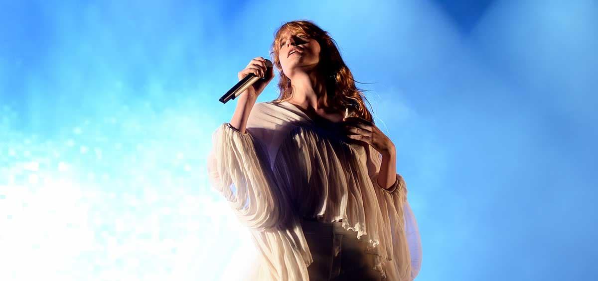 Florence + the Machine: Γνωρίστε το συγκρότημα – φαινόμενο!