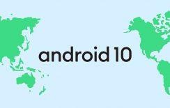 Android 10: Τέλος τα ονόματα με γλυκά για τις εκδόσεις του λειτουργικού της Google